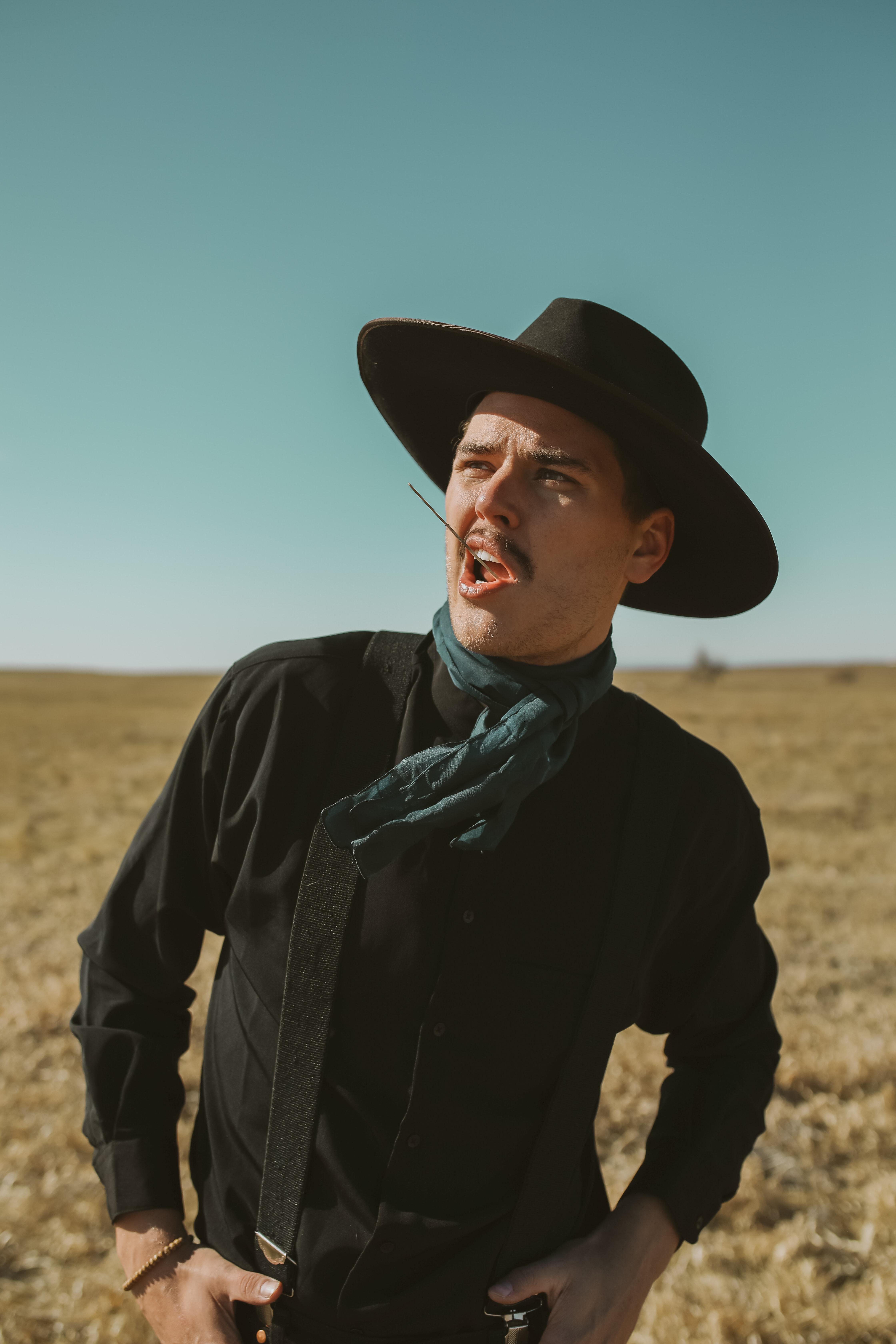 Cowboy Builder